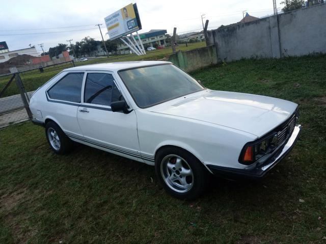 Passat GTS 82/83 R$2.500,00