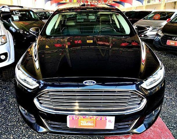 Ford Fusion 2.5 c/ GNV Aut. 2014 | (22) 2773-3391 - Foto 2