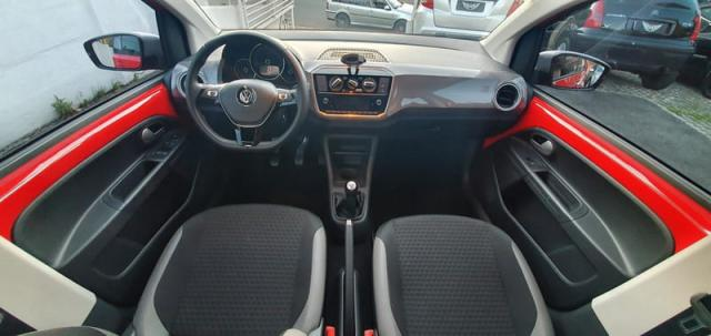 Volkswagen cross up 1.0 TSI Flex Manual - Foto 7