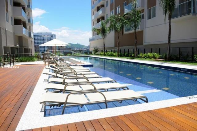 Apartamento para Venda em Rio de Janeiro, Cachambi, 3 dormitórios, 1 suíte, 1 banheiro, 1  - Foto 9
