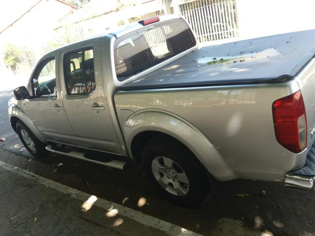 Nissan frontier ano 2011 valor 48 mil - Foto 5