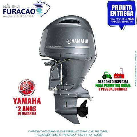 Motor de popa Yamaha 4T F 150hp Detl - Foto 5
