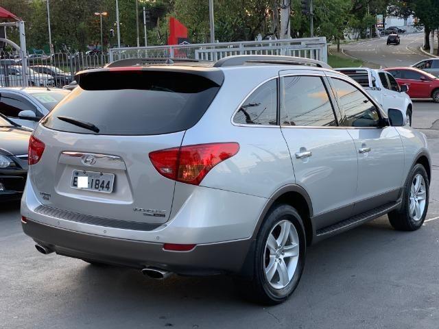 Hyundai Vera Cruz 3.8 V6 2010 (7 Lugares) (Único Dono) - Foto 4