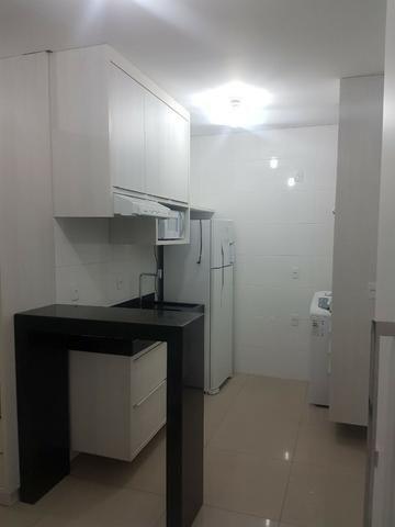 Flat Mobiliado - Smart Residence - Foto 2