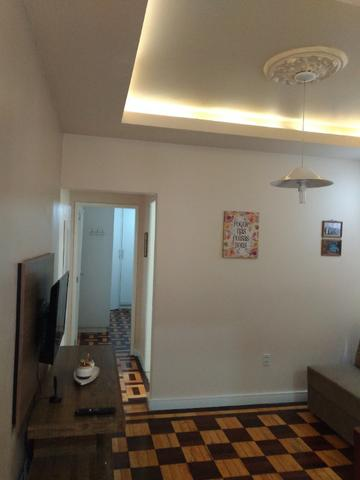 Apartamento 1 dormitório mobiliado - Cód.548 - Foto 20