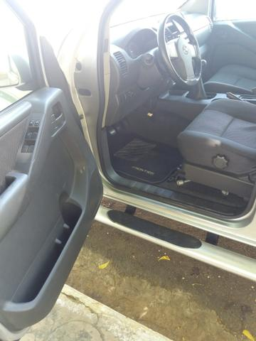 Nissan frontier ano 2011 valor 48 mil - Foto 3