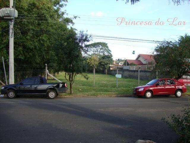 Terreno comercial para locação, Camaquã, Porto Alegre.