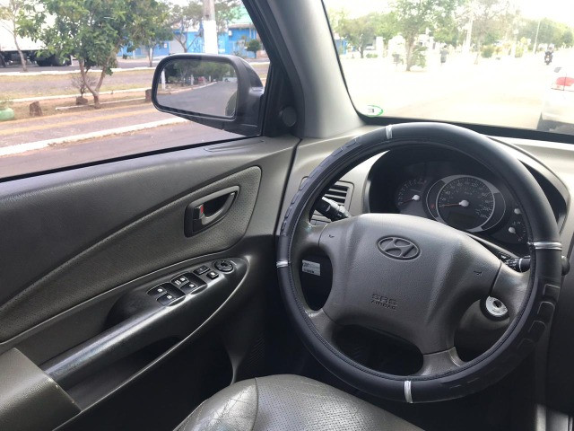 Hyundai Tucson GLS 2.0 Automática Completa - Foto 8