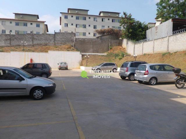 Apartamento 2 quartos R$ 159.000 - Serra Verde - BH - Foto 20