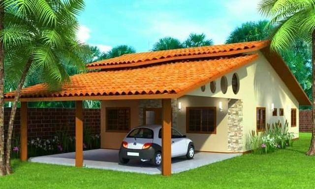 Telhados Residenciais
