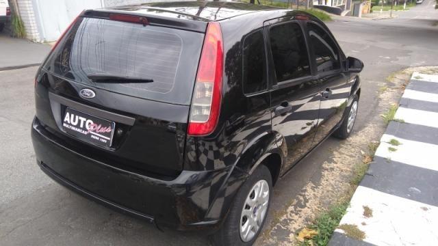 Fiesta 1.0 Hatch 8V Completo FLEX 4P - Foto 4