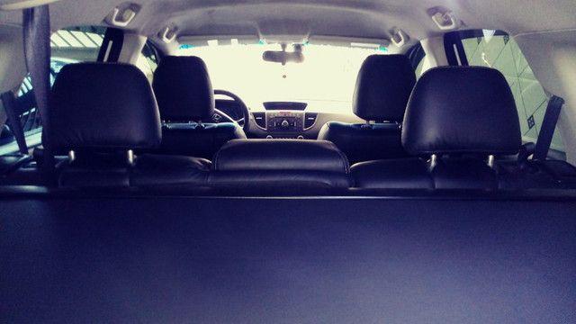 Honda CRV 2.0 2012 - Foto 10