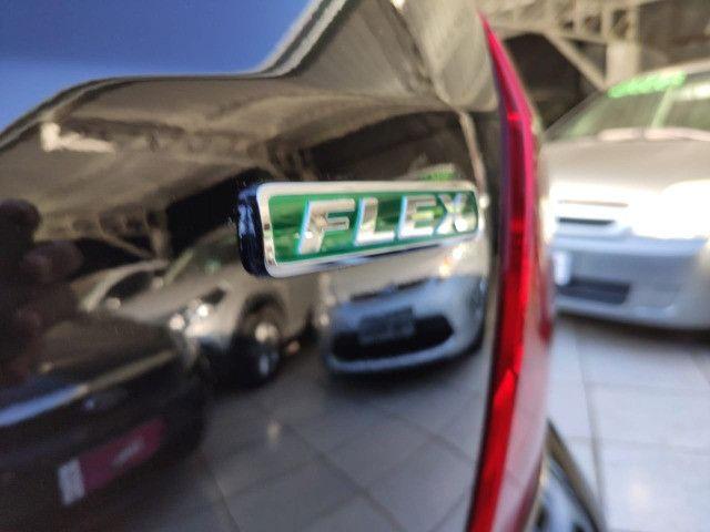 Honda - Fit 1.4 Flex -2009 - Foto 8
