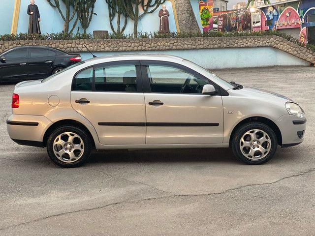 Polo Sedan 2009 1.6 Mi TOP - Foto 3