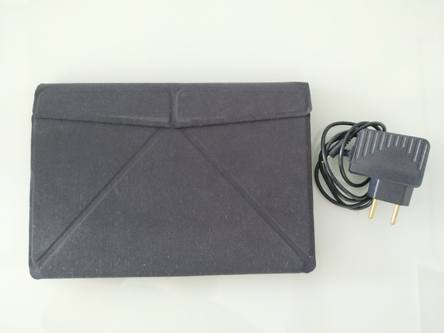 Tablet/Notebook Multilaser M8W Plus (Híbrido) - Foto 3