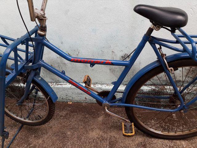 Bicicleta monark carqueira 350 reais