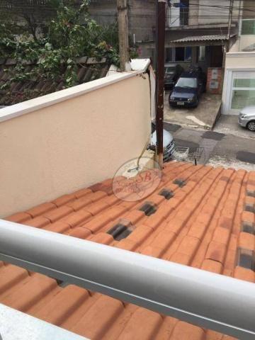 Sobrado com 3 dormitórios para alugar, 159 m² por R$ 3.000/mês - Serpa - Caieiras/SP - Foto 11