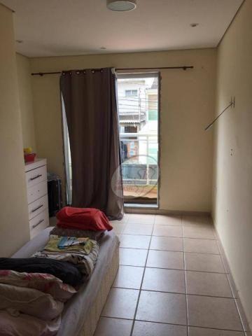 Sobrado com 3 dormitórios para alugar, 159 m² por R$ 3.000/mês - Serpa - Caieiras/SP - Foto 12