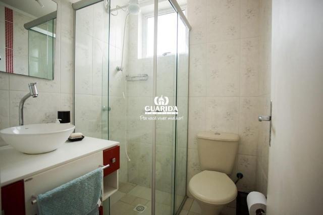 Apartamento para aluguel, 1 quarto, CRISTO REDENTOR - Porto Alegre/RS - Foto 8