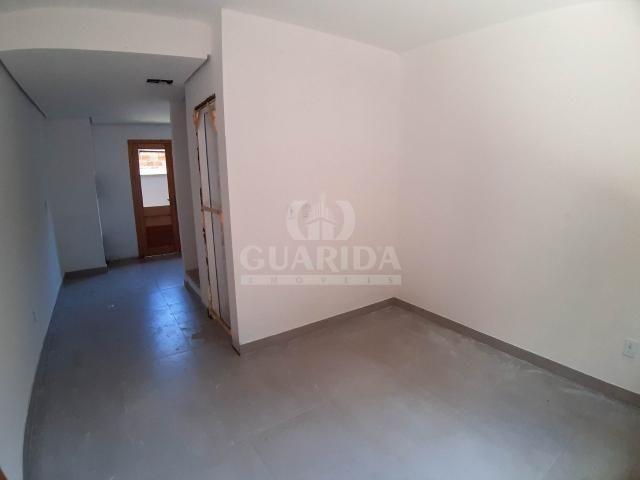 Casa de condomínio à venda com 2 dormitórios em Nonoai, Porto alegre cod:202892 - Foto 2