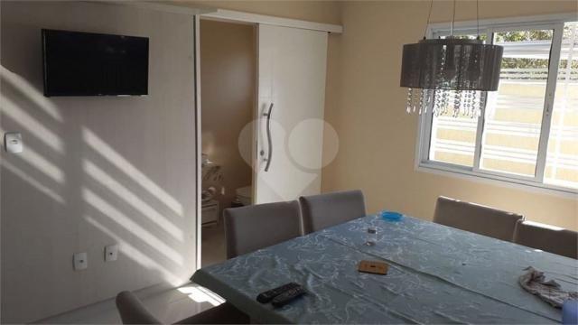 Casa à venda com 3 dormitórios em Mandaqui, São paulo cod:169-IM492319 - Foto 9