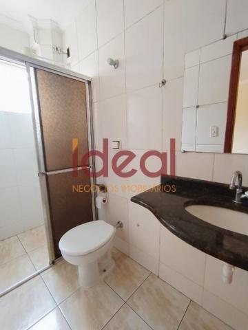 Apartamento para aluguel, 2 quartos, 1 vaga, Bairro De Fátima - Viçosa/MG - Foto 5