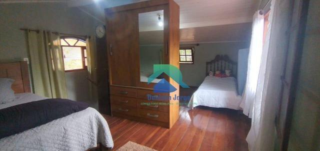 Excelente casa de campo - Prata dos Aredes - Albuquerque - Teresópolis RJ - Foto 19