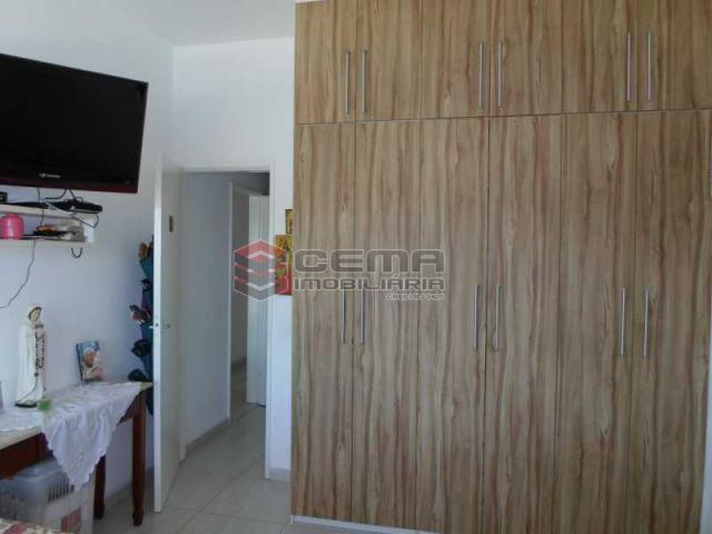 Apartamento à venda com 3 dormitórios em Flamengo, Rio de janeiro cod:LACO30116 - Foto 5