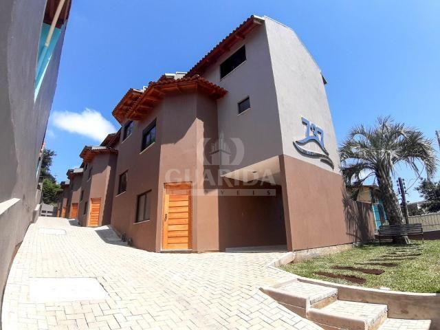 Casa de condomínio à venda com 2 dormitórios em Nonoai, Porto alegre cod:202890 - Foto 13