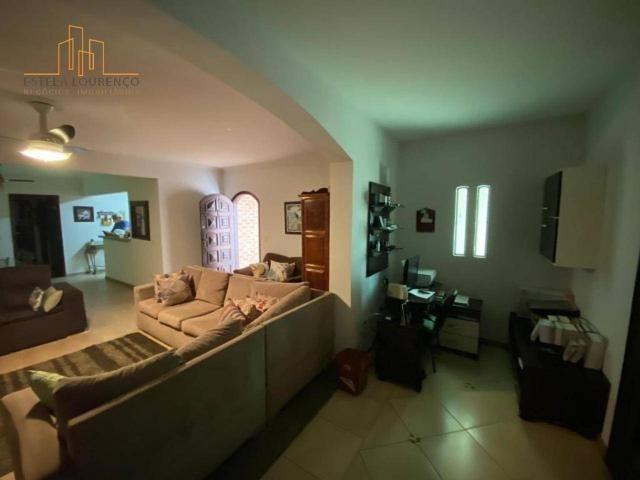 Casa de 3 quartos para locação, 300m2 - Foto 3