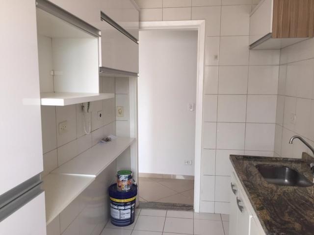 Apartamento com 2 dormitórios para alugar, 56 m² por R$ 900,00/mês - Jardim Bela Vista - S - Foto 2