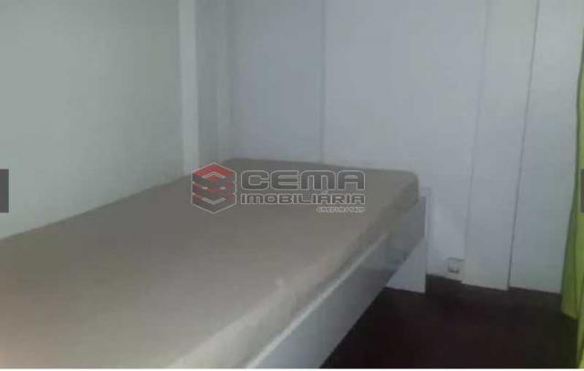 Apartamento à venda com 1 dormitórios em Flamengo, Rio de janeiro cod:LACO10018 - Foto 10