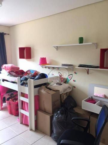 Sobrado com 3 dormitórios para alugar, 159 m² por R$ 3.000/mês - Serpa - Caieiras/SP - Foto 15