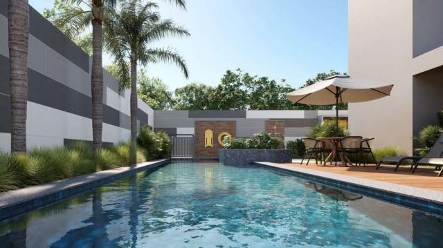 La Vista Lapa - Apartamento de 1 ou 2 quartos na Água Branca - São Paulo, SP - ID1127 - Foto 2