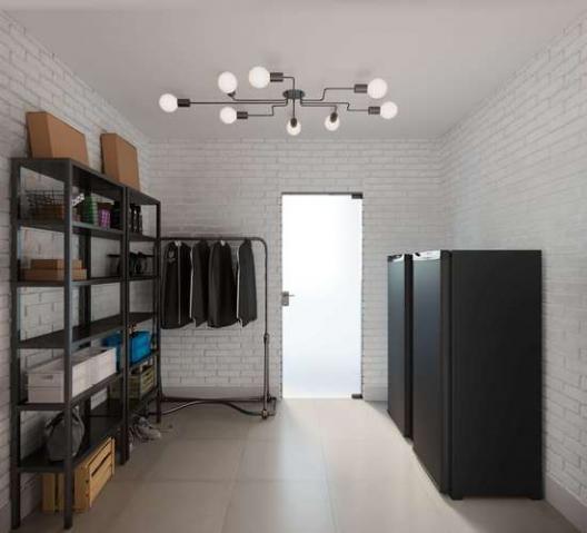 La Vista Lapa - Apartamento de 1 ou 2 quartos na Água Branca - São Paulo, SP - ID1127 - Foto 13