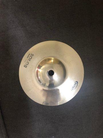 Pratos orion cymbals - Foto 3