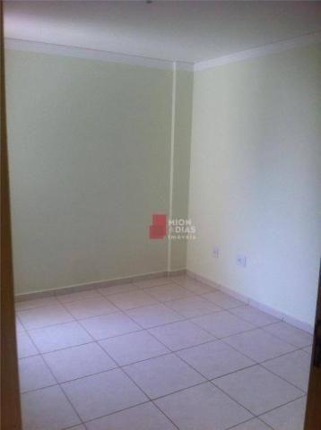 Apartamento à venda, 67 m² por R$ 260.000,00 - Tocantins - Toledo/PR - Foto 8