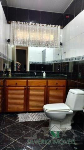 Casa à venda com 3 dormitórios em Quitandinha, Petrópolis cod:1739 - Foto 11