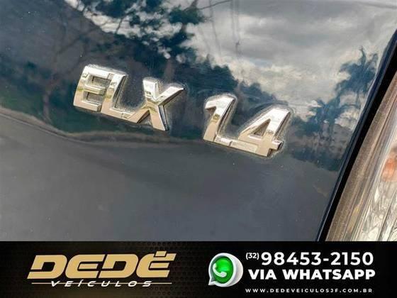 FIAT PALIO 2006/2007 1.4 MPI ELX 8V FLEX 4P MANUAL - Foto 10