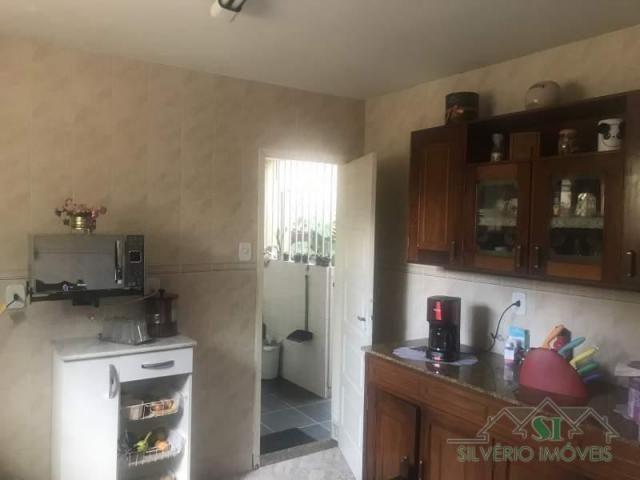 Casa à venda com 3 dormitórios em Valparaíso, Petrópolis cod:2737 - Foto 3