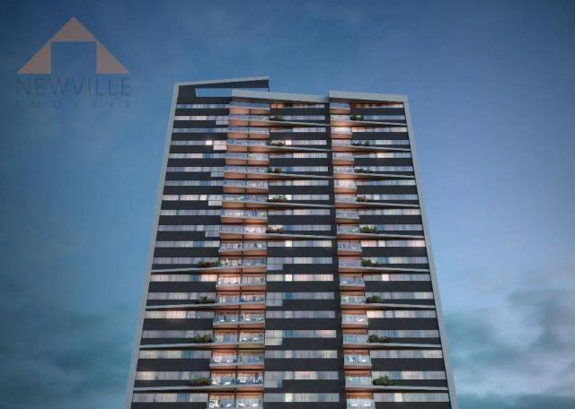 Apartamento com 3 quartos à venda, 108 m² por R$ 1.006.259 - Boa Viagem - Recife - Foto 8