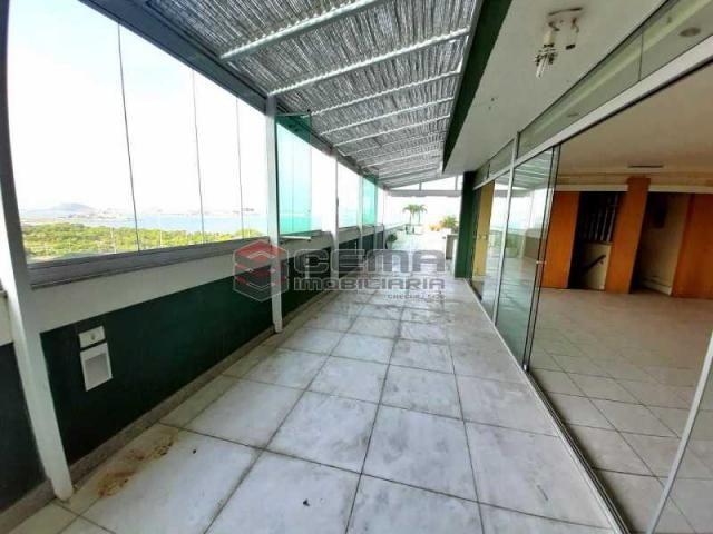 Cobertura à venda com 4 dormitórios em Flamengo, Rio de janeiro cod:LACO40127 - Foto 18