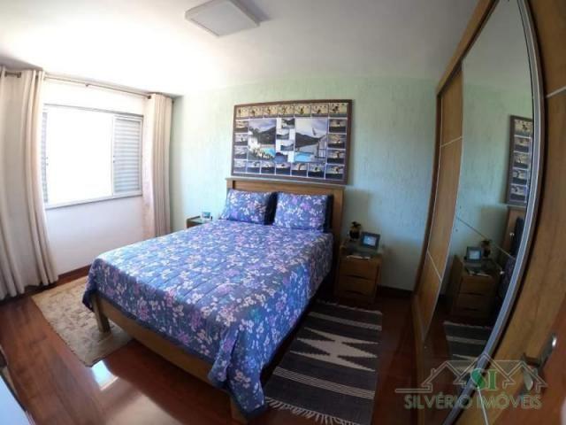 Casa à venda com 5 dormitórios em Quitandinha, Petrópolis cod:2747 - Foto 15