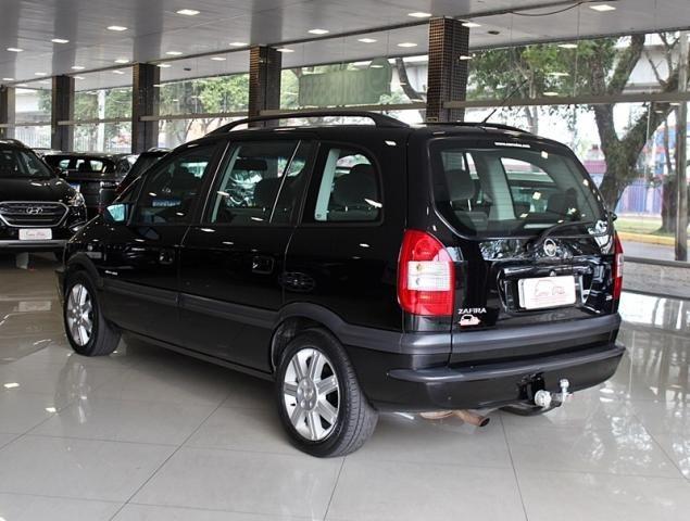 Chevrolet Zafira 2.0 ELEGANCE 4P FLEX AUT - Foto 4