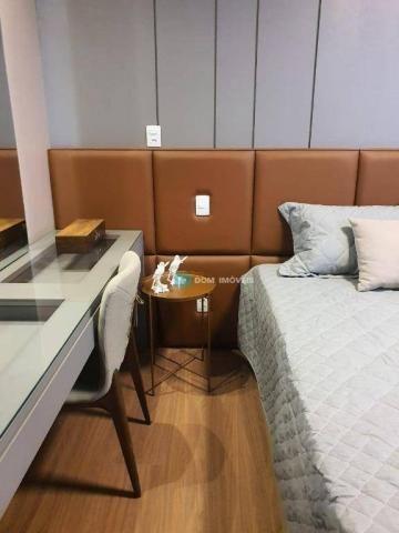 Apartamento com 3 dormitórios à venda, 106 m² por R$ 699.900 - Centro - Juiz de Fora/MG - Foto 20