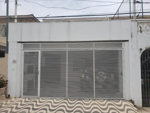 Sobrado com 2 dormitórios à venda, 85 m² por R$ 695.000,00 - Parque Continental - São Paul - Foto 2
