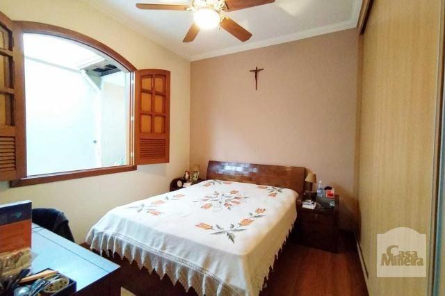 Casa à venda com 2 dormitórios em União, Belo horizonte cod:269091 - Foto 5