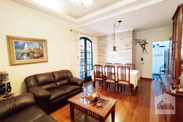 Casa à venda com 2 dormitórios em União, Belo horizonte cod:269091 - Foto 3