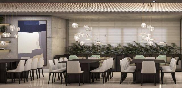 Apartamento com 3 dormitórios à venda, 105 m² por R$ 630.000,00 - Bravie - Cuiabá/MT - Foto 13