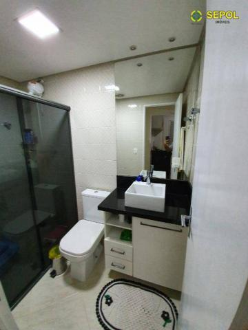 Apartamento com 3 dormitórios à venda por R$ 360.000,00 - Vila Carrão - São Paulo/SP - Foto 6